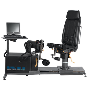 Refurbished Humac Norm | Isokinetics | Evaluation | Rehabilitation System