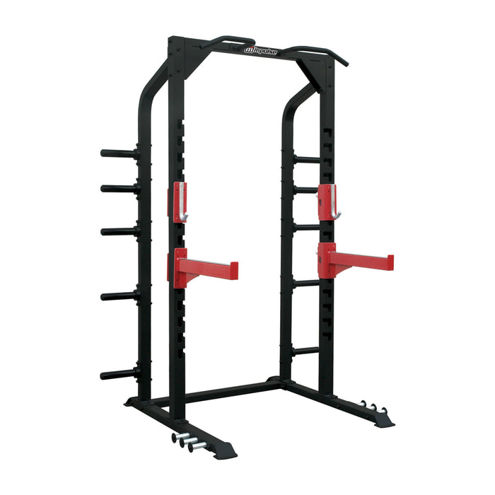 IMPULSE Half Rack