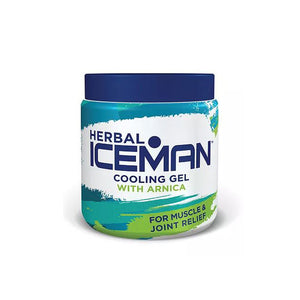 500g Herbal IceMan Cooling Gel