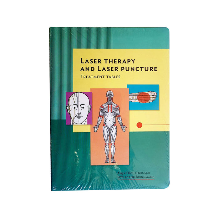 Laser Therapy & Laser Puncture Manual