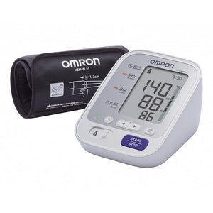 Omron M3 Comfort Blood Pressure Monitor