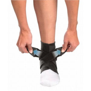 Mueller Adjustable Ankle Support (New Code)