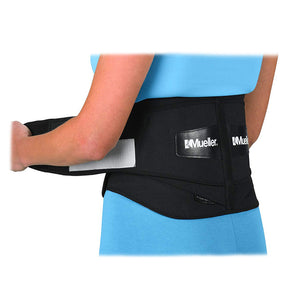 Mueller Back Brace with Removable Pad