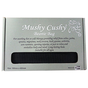 MUSHY CUSHY Hot/Cold Therapy Bag