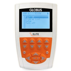 Globus Elite Only