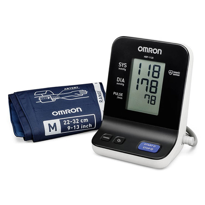 Omron HBP-1120 Desktop Blood Pressure Monitor