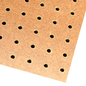 Graded Peg Board 100 Holes