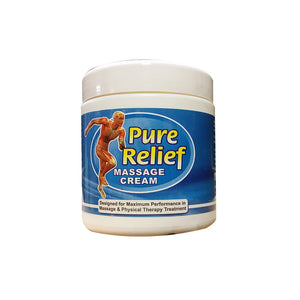 Pure Relief Massage Cream