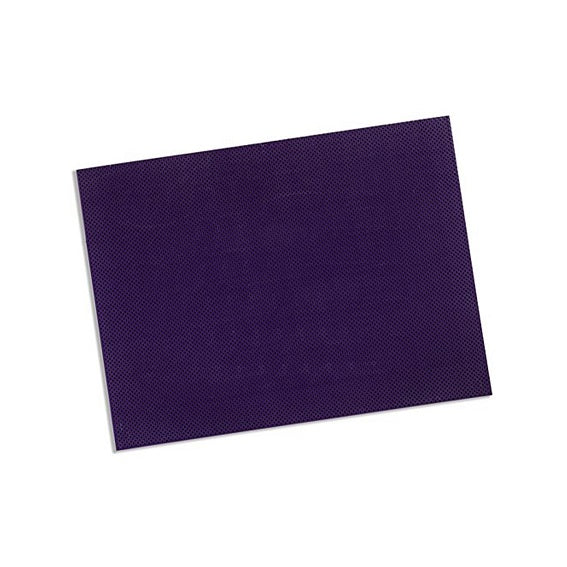 Aquaplast -T Rolyan 2.4mm Solid Purple