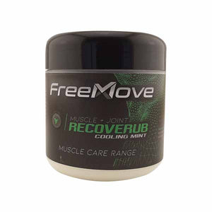 Free Move Massage Recovery Rub