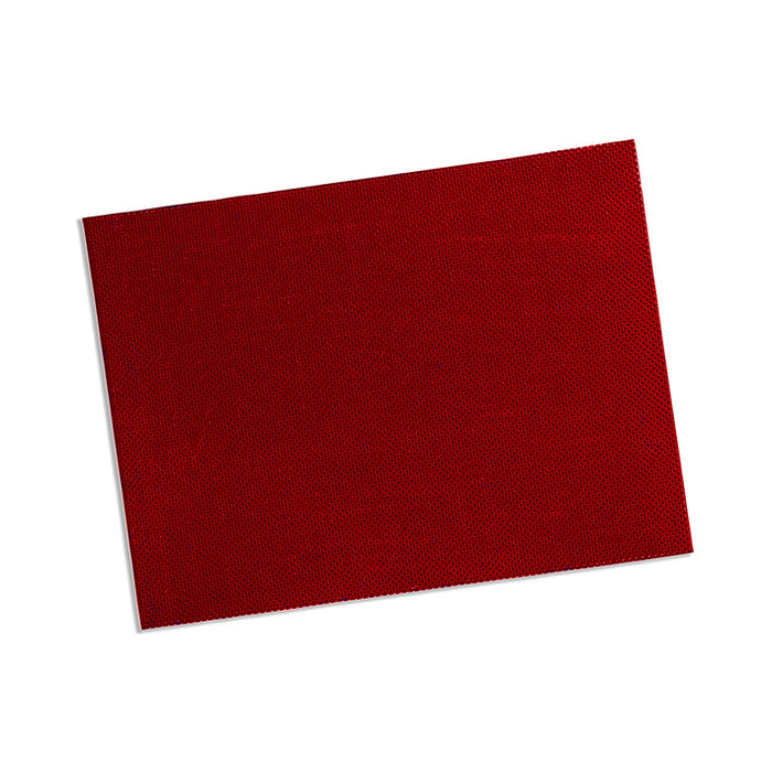 Aquaplast -T Rolyan 2.4mm Solid Red