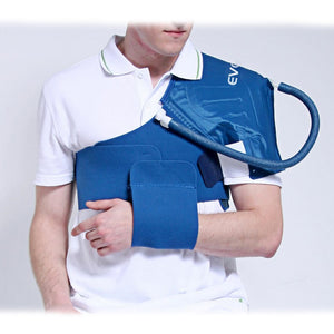 Ever Cryo: Shoulder Cryo Cuff