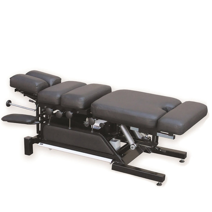 Chiropractic Synergy Flexion Table