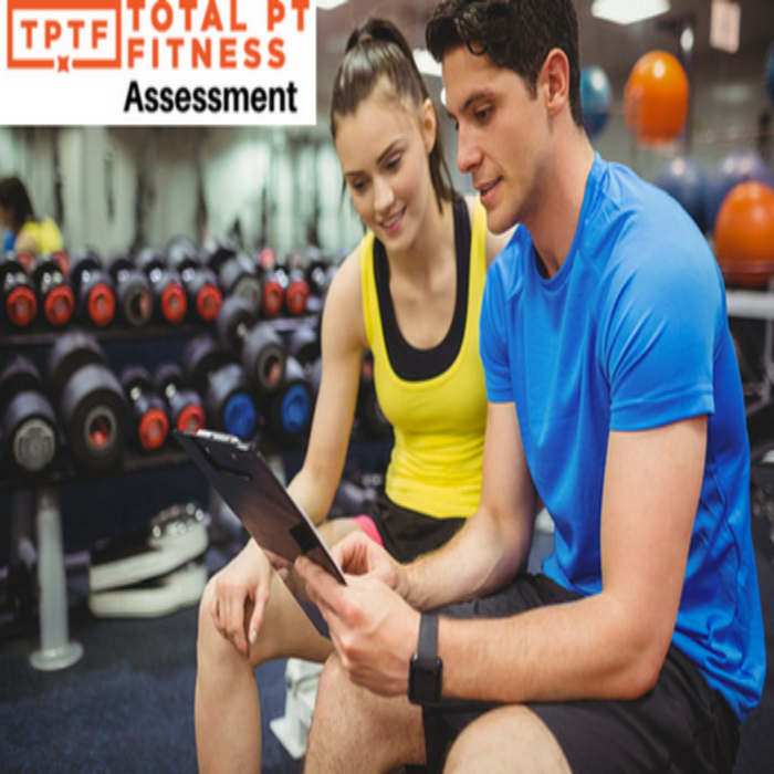 Total PT Fitness Assessment