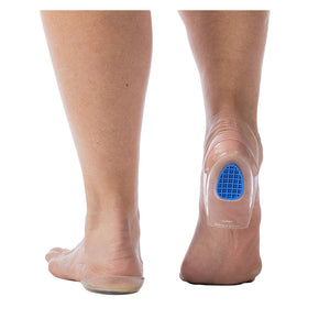 TULI's Polar Bear™ Dual Density Heel Cups™