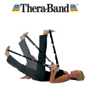 TheraBand® Stretch Strap
