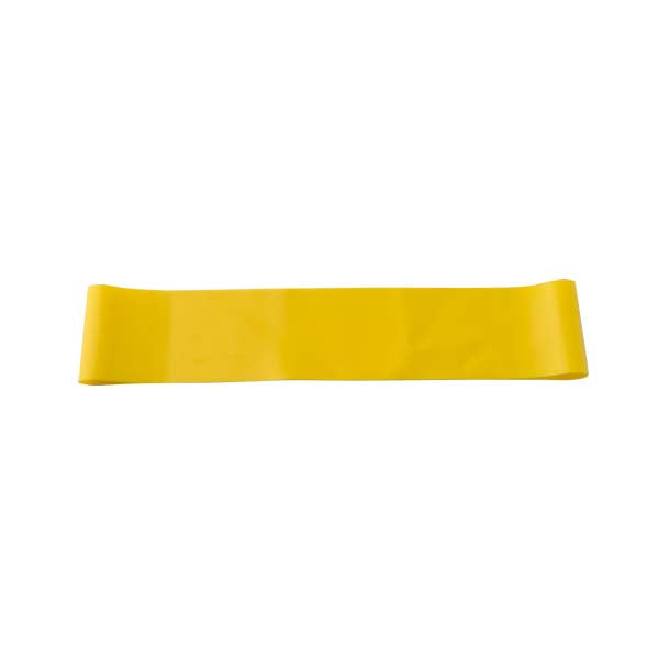 Tone Loop Maxi Yellow 5cm