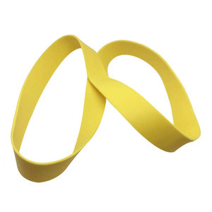 Tone Loop Yellow Narrow 2.4cm
