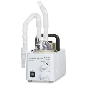 Hospital Grade Ultrasonic Nebuliser (WH802)