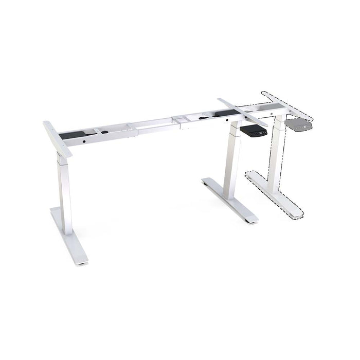 Synergy Height Adjustable Standing Desk Frame Only