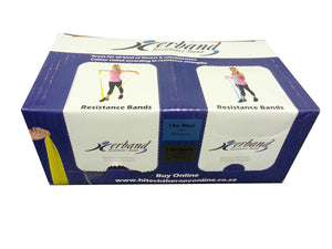 Xerband Dispensing Boxes