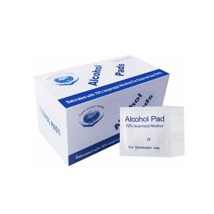 Alcohol Pads (Swabs)