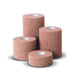 Co-Plus® Latex Free Cohesive Bandage