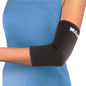 Mueller Elbow Sleeve Neoprene Brace