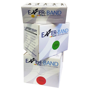 ExerBand Resistance Bands 46m