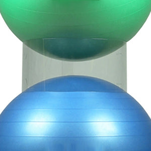 Powercore Exercise Ball Stacker Rings