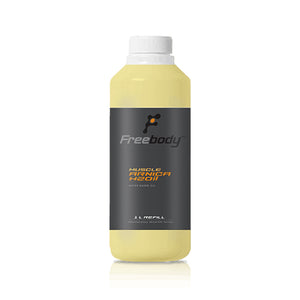 1L Free Move Muscle Recovery Arnica (Water Based Oil)