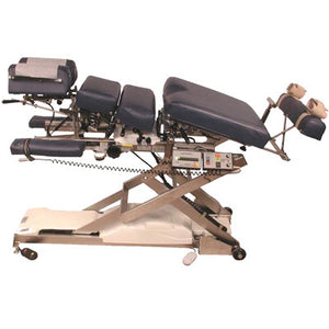 Chiropractic Galaxy Mcmanis Elevation Table