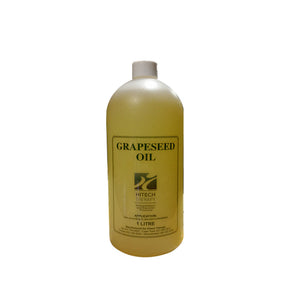 Grape Seed Massage Oil