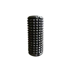 Grid Foam Roller 33.5cm x 12.8cm Black