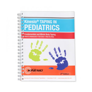 Kinesio Taping® in Paediatrics