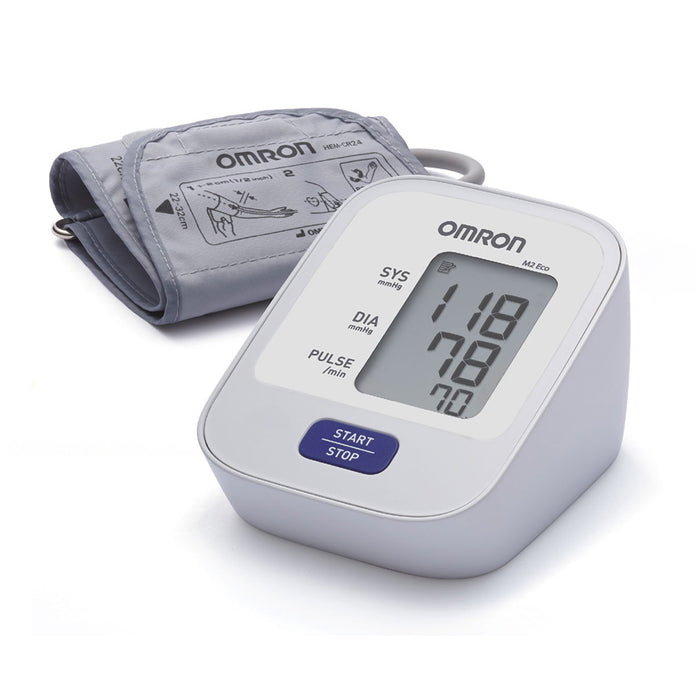 Omron M2 ECHO Blood Pressure Monitor