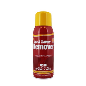 Mueller Tape & Tuffner Remover Spray