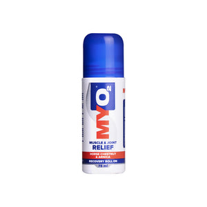 Myo 2 Therapeutic Gel