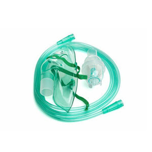 Nebuliser Mask Kit