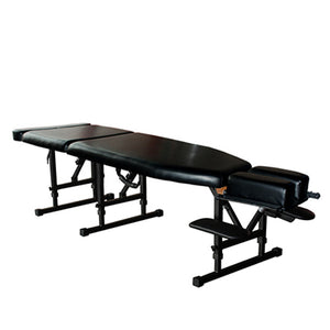 Portable Synergy Chiropractic Table