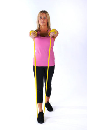 Xerband Resistance Bands
