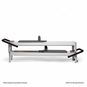 Balanced Body® Allegro 2 Reformer (With Legs & Risers)
