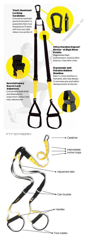 Suspension Trainer Only