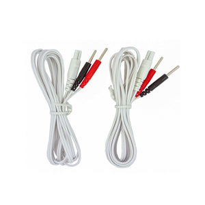 Neurotrac TENS Leads  - Dual wire (pair)