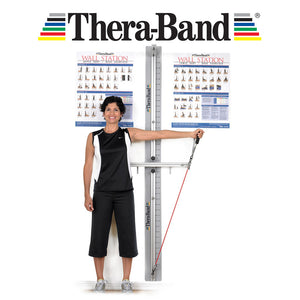 TheraBand® Wall Station