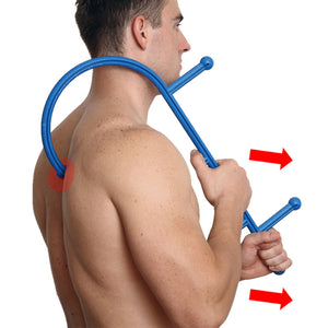 Triggerstick Portable Pain Reliever