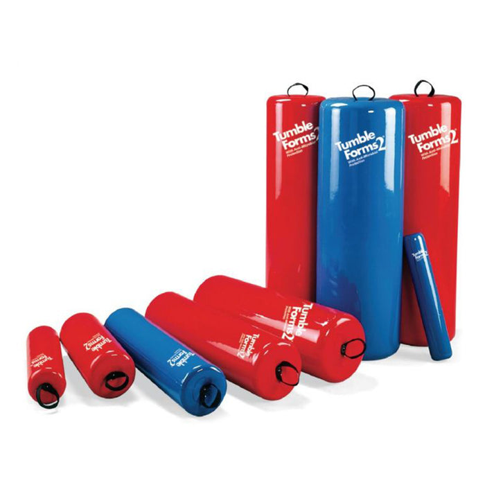 Tumble Form Rollers