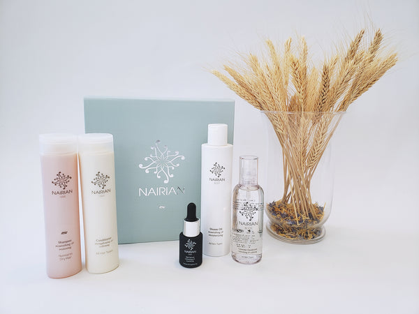 Bath Gift Bundle