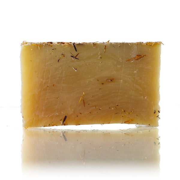 Lemongrass Soap