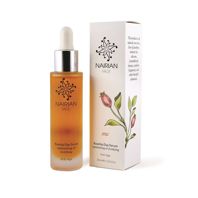 Rosehip Day Serum